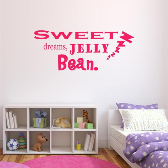 2019 Best Childrens Bedroom Wall Stickers Images And Outfits ...