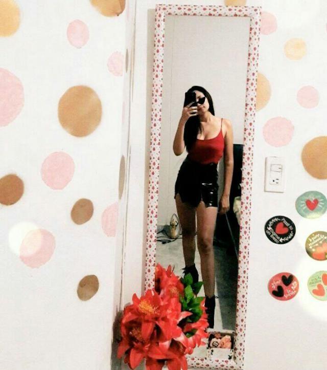 Me encanta esta falda