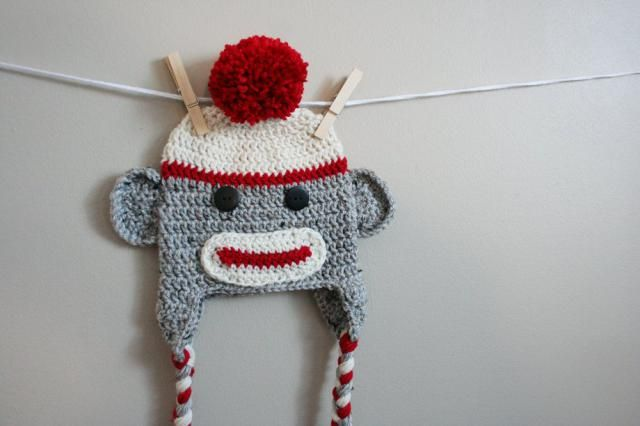 2019 Best Crochet Monkey Hat Images And Outfits Z Me Zaful
