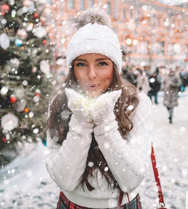 ☆Let it snow☆
