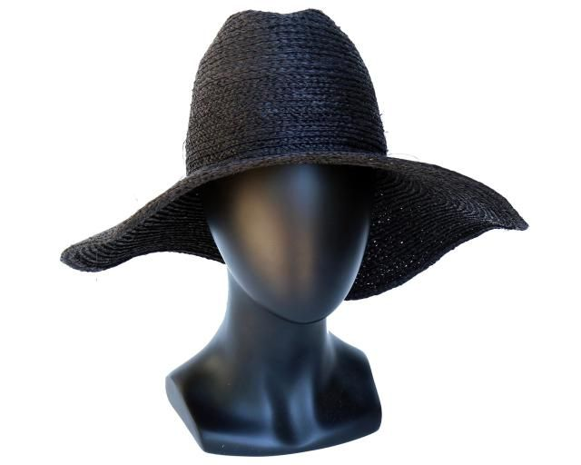e400a21966714 Strawhat Women amp  s Wide Brimmed Fedora Hat Spring Fashion Sun Hat Summer Accessories  Straw