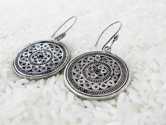 2019 Best Eternity Earrings Images And Outfits | Z-Me ZAFUL