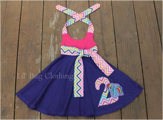 2018 Best My Little Pony Dress Images And Outfits  bc997d963