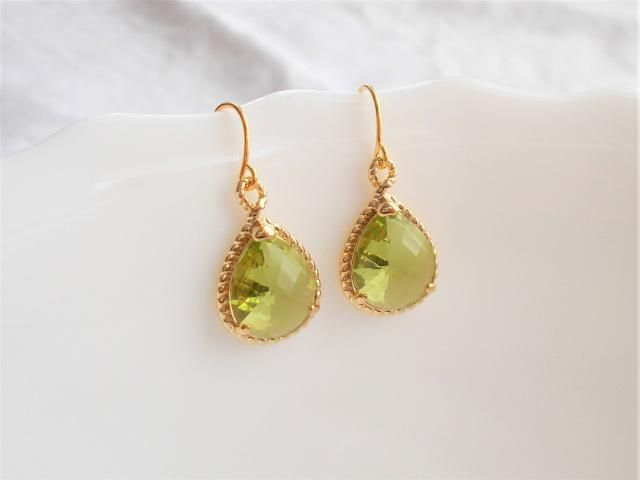 f2159fefbe80f 2019 Best Green Jewel Earrings Images And Outfits | Z-Me ZAFUL