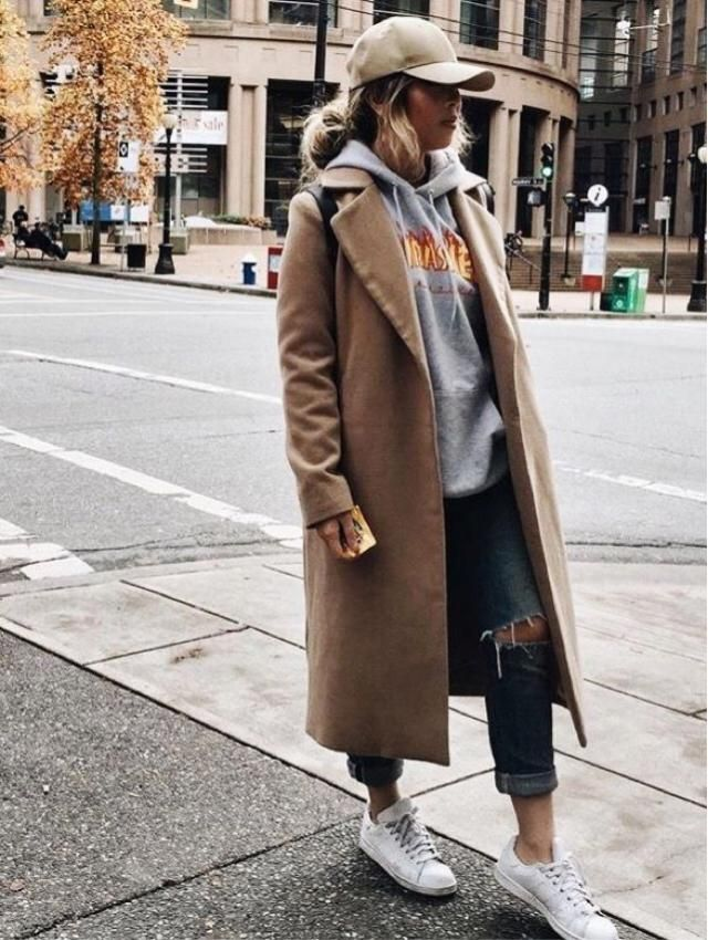 I love khaki coat and gray hoodies for winter and also a cool baseball hat too❤️❤️❤️ ❤️❤️❤️❤️❤️       …