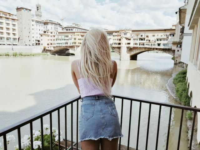 Florence I miss you