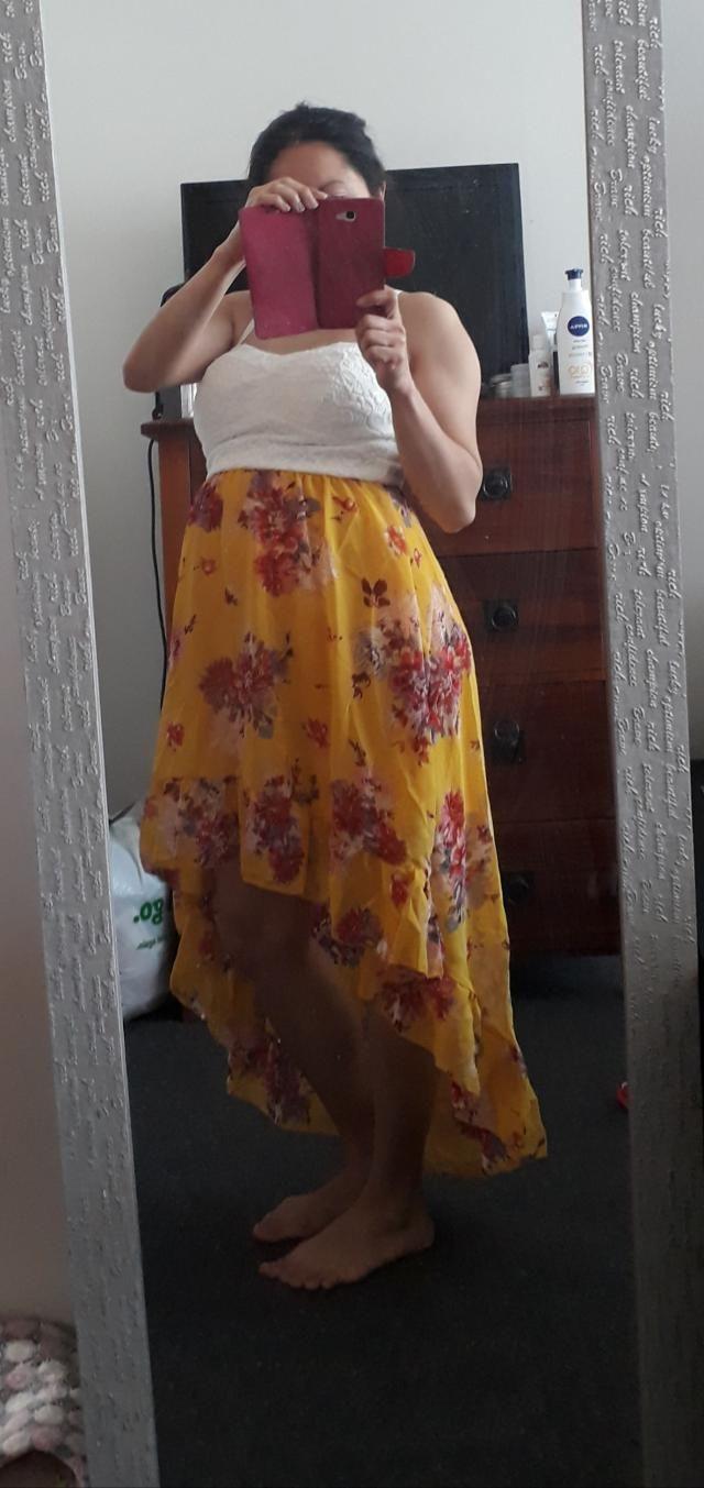 this summer dress is so cute.. u must buy it..