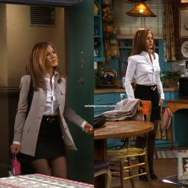 90s fashion icon