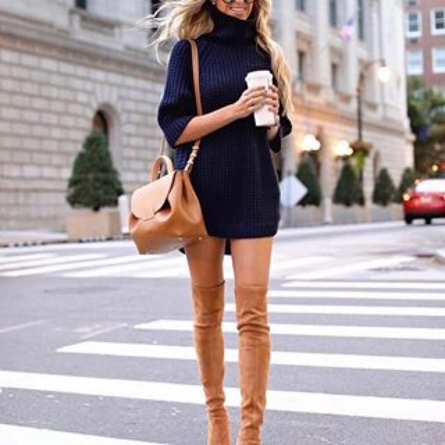 Dress mood