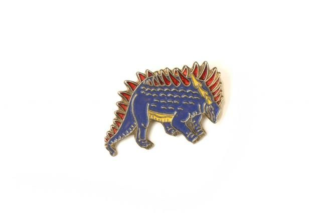 2019 Best Dino Enamel Pin Images And Outfits | Z-Me ZAFUL
