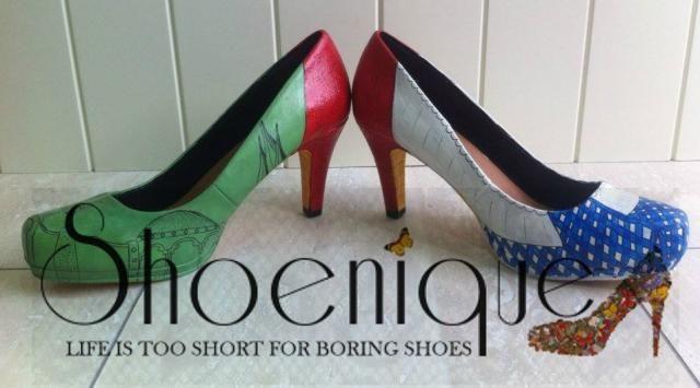4e8cb678cef Wizard of Oz Emerald City Ruby Hand Made Shoe High Heels Size 3 4 5 6