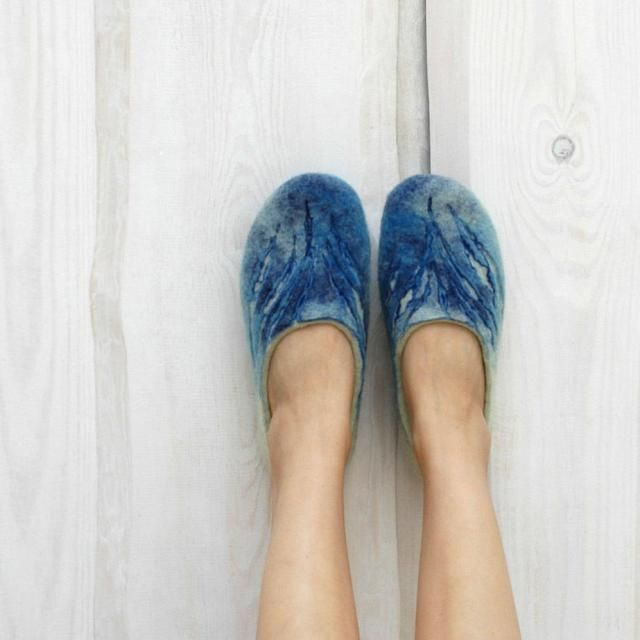 4d957431071ea 2019 Best Felted Home Slippers Images And Outfits | Z-Me ZAFUL
