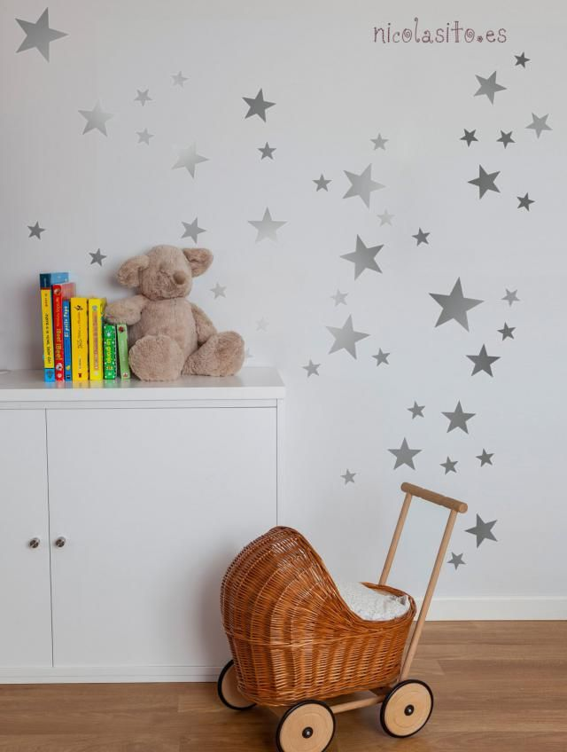 2019 Best Metallic Star Wall Stickers Images And Outfits Z