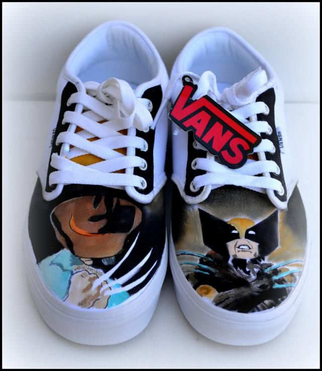 2019 Best Painted Vans Shoes Images And Outfits Z Me ZAFUL  Z Me ZAFUL