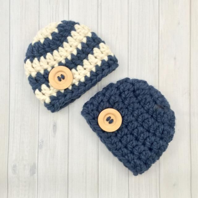 da055312be5 2019 Best Baby Boy Crochet Hat Images And Outfits