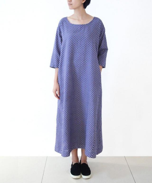 0b607af7ff Womens Linen Dress,Plaid Dress Loose Maxi Dress,Long Tunic,Casual Dress 3