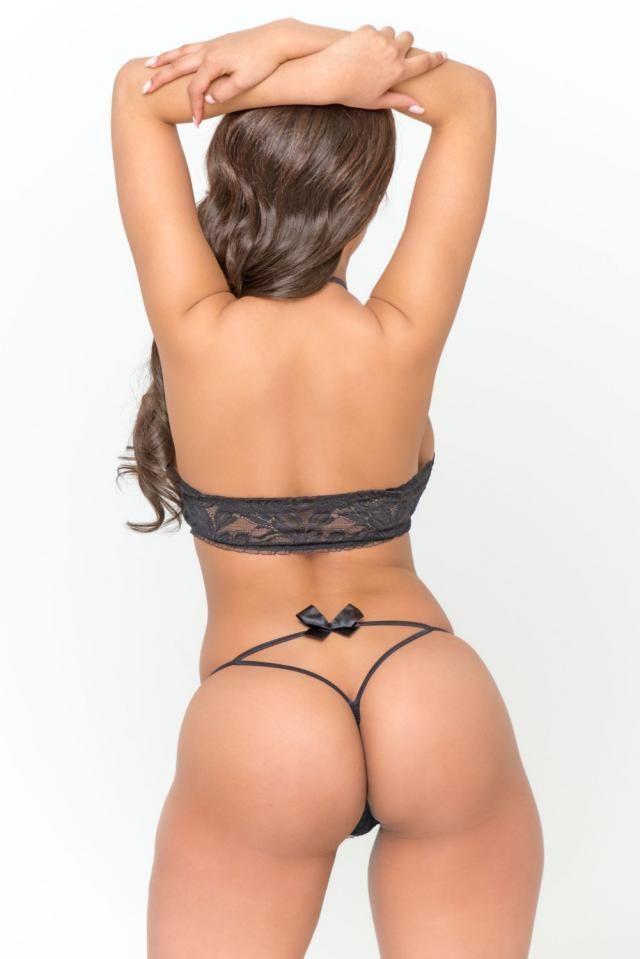 76e8f18969b Sexy Underwear - Sexy Lingerie Set - Black Lingerie - Plus Size available