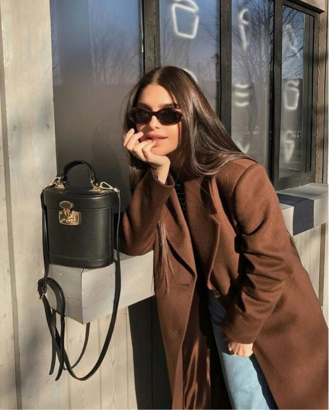 Winter is a beautiful and perfect season to wear coats and ZAFUL have the most beautiful ones, what do you think about …