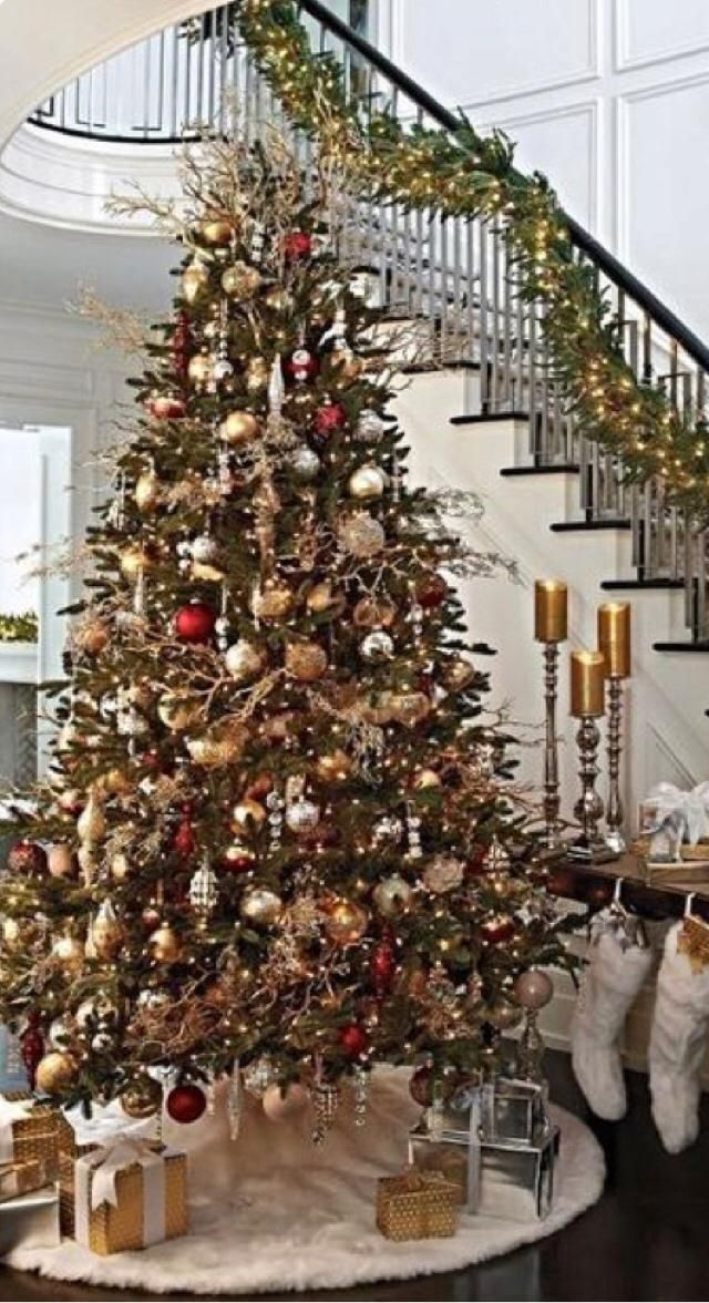 Feels like Christmas at my home. Merry Christmas everyone!