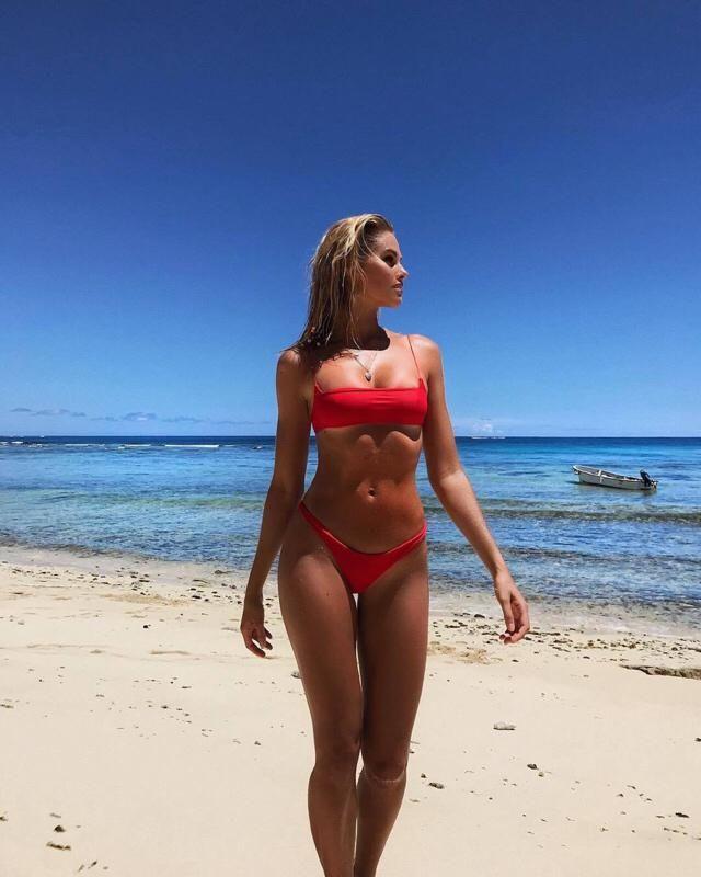 I love thr blue beach vibe and fresh sea salt air