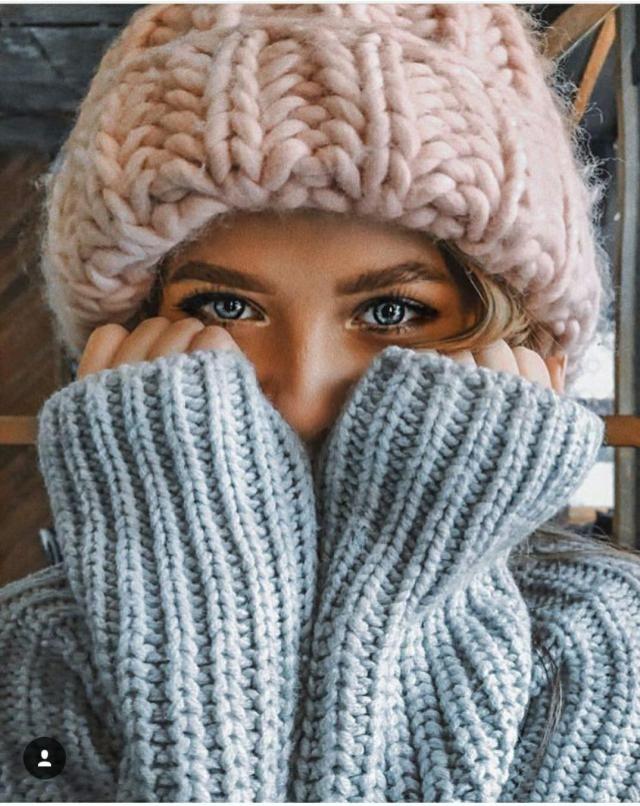 Is it snowing? I am ready °°°°°°°°°°