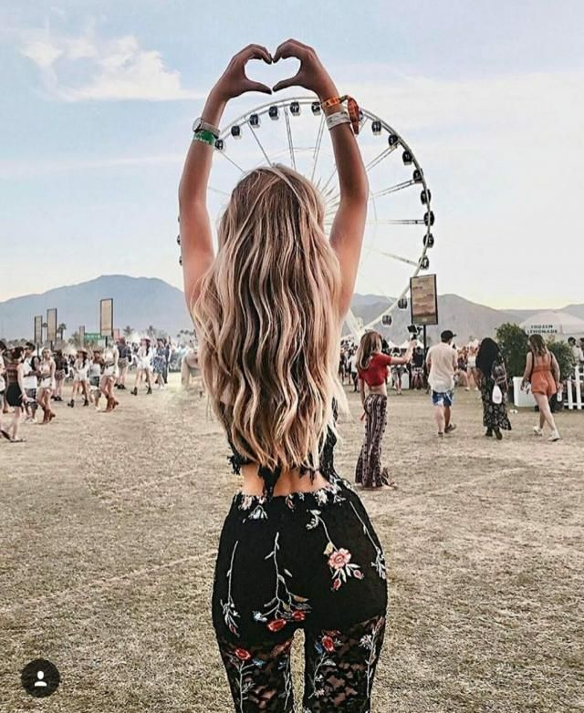 Coachella lover