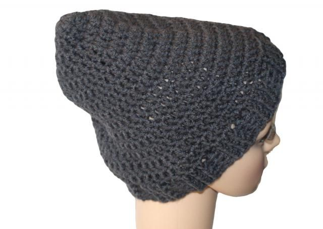 1929e185f9e 2019 Best Black Crochet Hat Images And Outfits