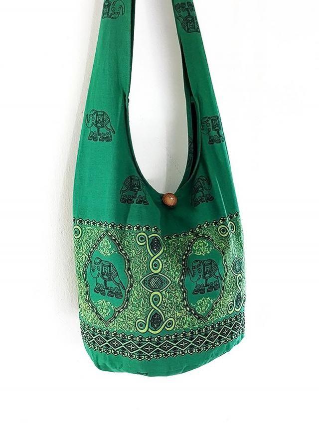 ea71ed996380 Women bag Handbags Cotton bag Elephant bag Hippie Hobo Boho bag Shoulder bag  Sling bag Messenger