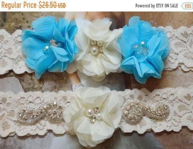 9a3243003f9c 2019 Best Blue Wedding Garter Images And Outfits