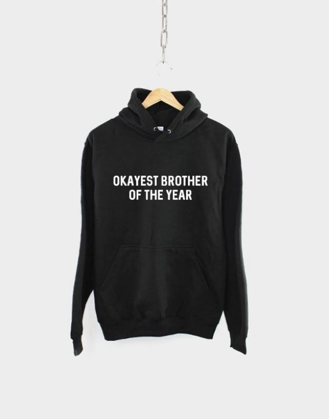 Sweatshirts & Kapuzenpullover One Owl Is A Party Funny Slogan Unisex Sweatshirt