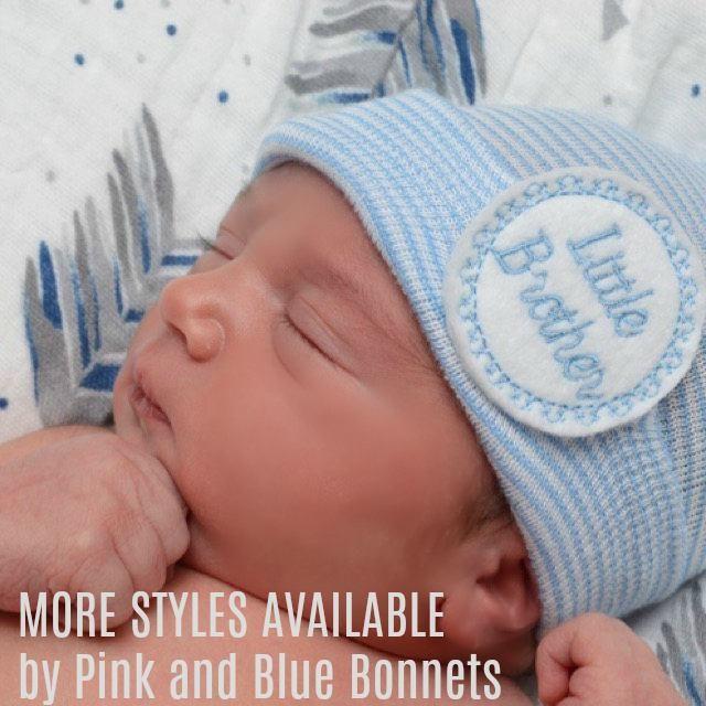 d66592ebcab Baby boy Hat Baby Boy Hospital Hat Baby Boy Hat Beanie It amp  s a Boy