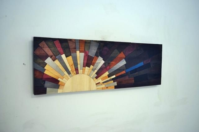 2019 Best Wooden Sun Wall Art Images And Outfits Z Me Zaful
