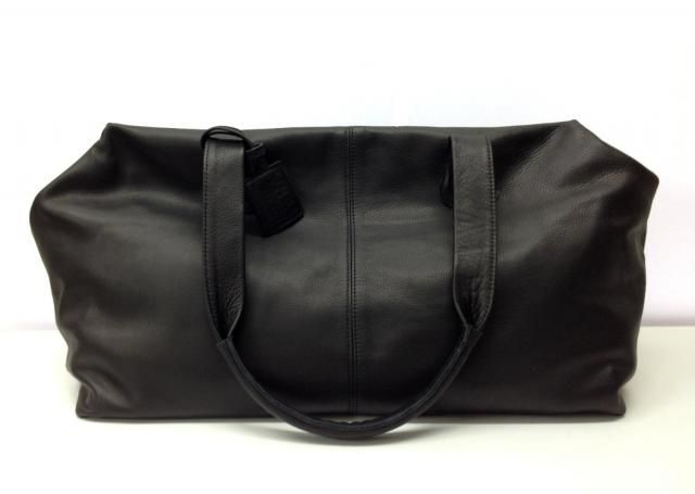 c1fabf58d8 Sale!!! Leather duffle travel bag - extra large leather carry all - mens