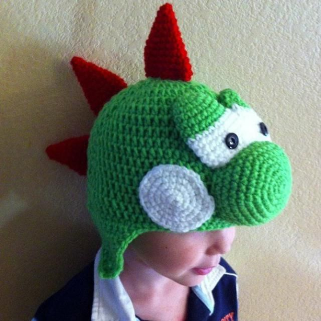 Sizes 0-6 Months To Adult Crochet Pumpkin Hat Halloween Jade White Handmade