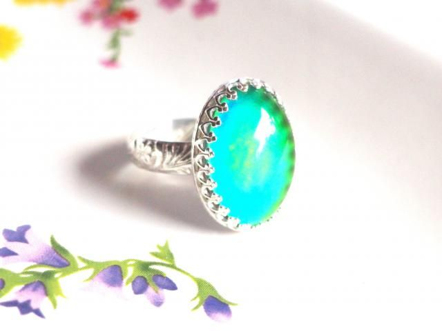 734f164ff 2019 Best Sterling Mood Ring Images And Outfits | Z-Me ZAFUL