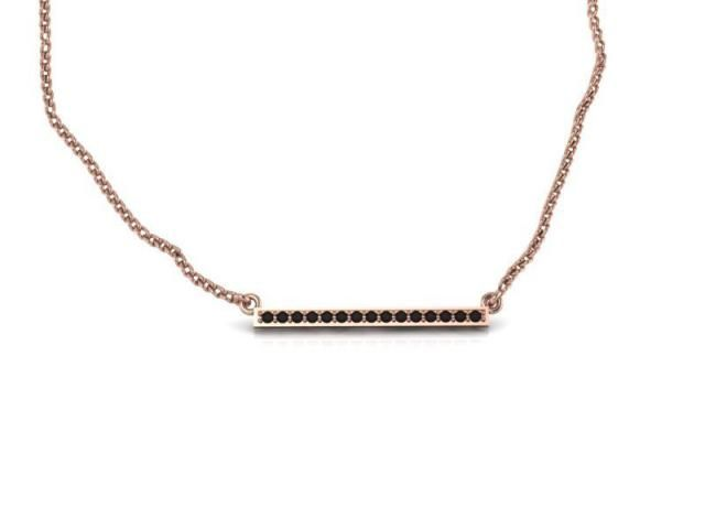 7e5b0c4c7730a 2019 Best Bar Layer Necklace Images And Outfits   Z-Me ZAFUL