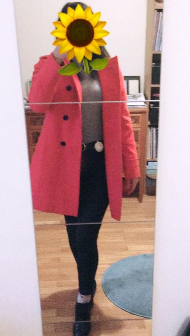 Red enough for a Christmas tour in town? ;)