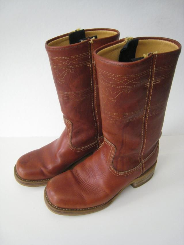 38551bb9dd0 2019 Best Brown Vintage Boots Images And Outfits | Z-Me ZAFUL