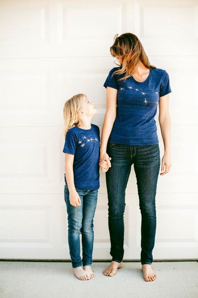 035785a0 Mommy and Me Outfits, Matching Shirts Mother Daughter Son, Kids Clothing  Gift, Mom