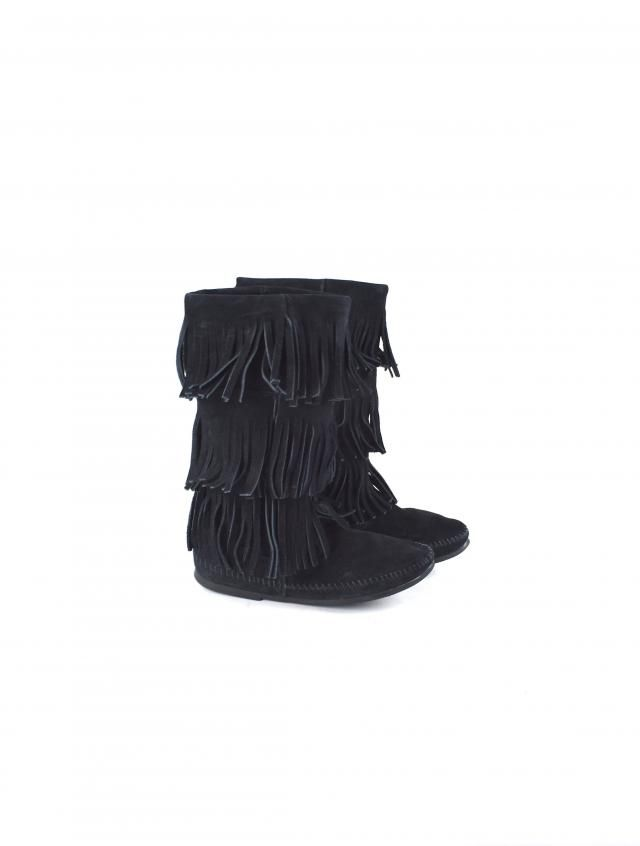 0b6fd30cdc727 2019 Best Moc Boots Images And Outfits | Z-Me ZAFUL