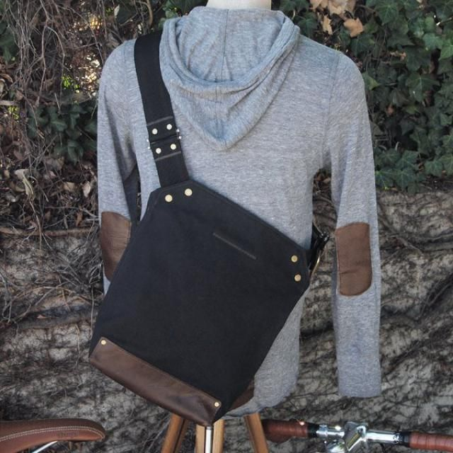 2019 Best Bike Messenger Bag Images And Outfits Z Me Zaful