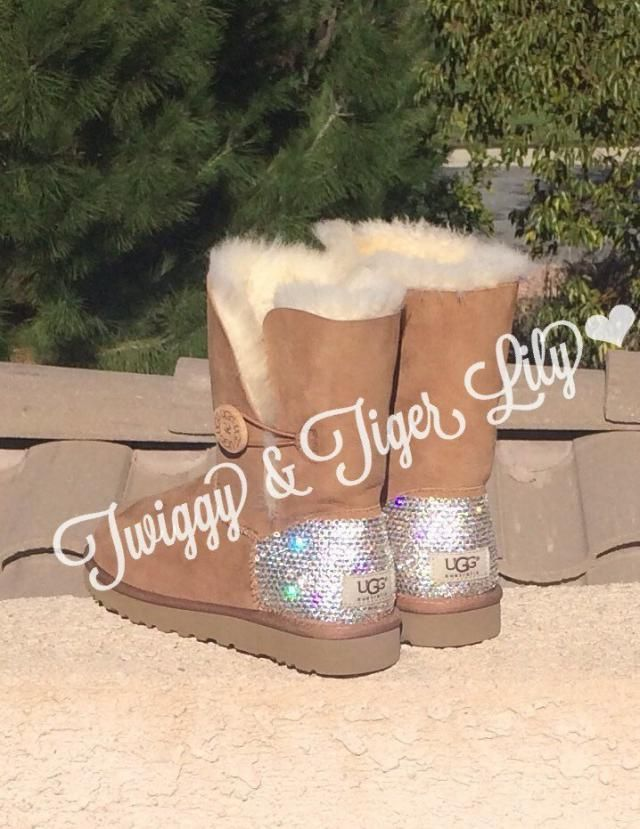 540d32f038d 2019 Best Bling Ugg Boots Images And Outfits | Z-Me ZAFUL