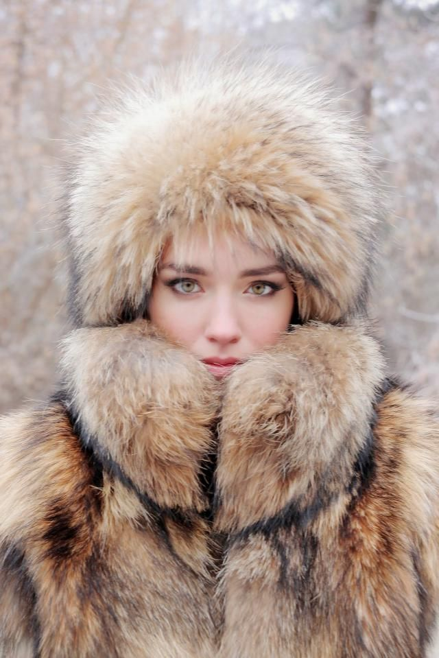 776319d9d 2019 Best Fur Winter Hat Images And Outfits | Z-Me ZAFUL