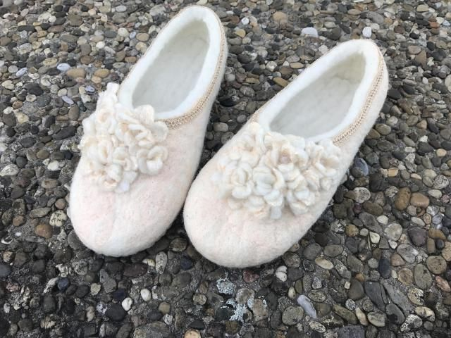 45ded59e89356 2019 Best Felt Shoes Slippers Images And Outfits | Z-Me ZAFUL