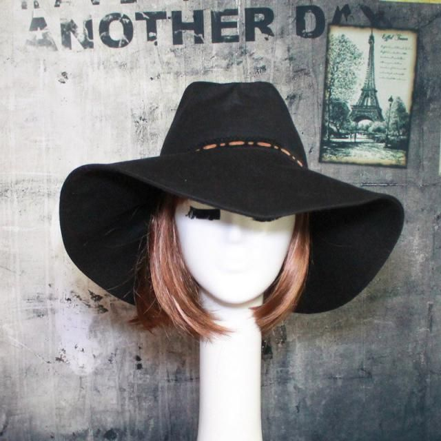 0eed24a677e3b 2019 Best Black Brim Hat Images And Outfits | Z-Me ZAFUL
