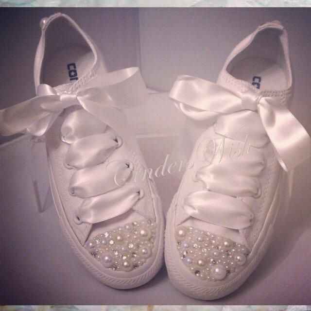 5e2d70c368b92 2019 Best Bridal Sneakers Images And Outfits   Z-Me ZAFUL