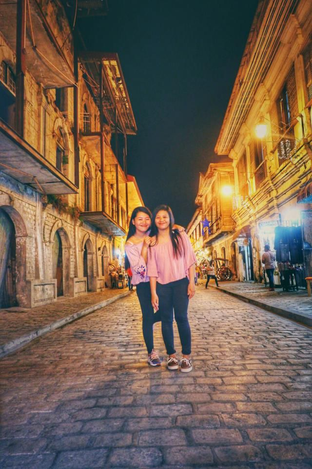 LAST travel for this year... THE FAMOUS HISTORICAL STREET..  CRISOLOGO