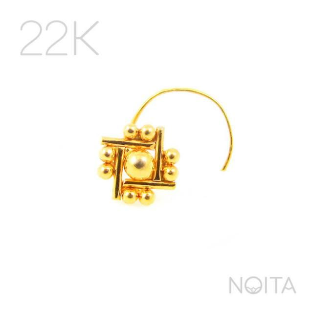 df740648c3f1b 2019 Best Gold Nose Pin Images And Outfits   Z-Me ZAFUL