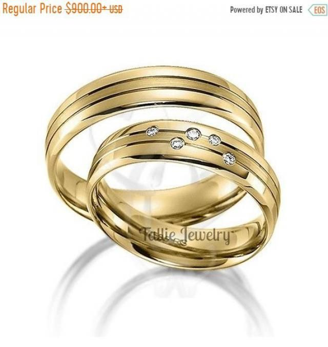 5b2781829b580 2019 Best Mens 18k Gold Ring Images And Outfits | Z-Me ZAFUL
