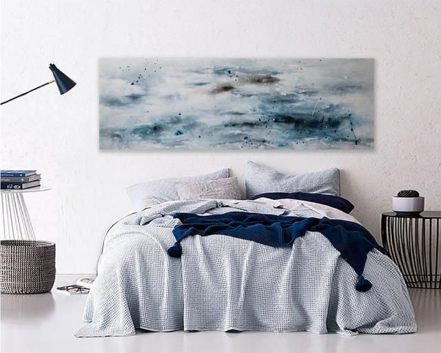 2019 Best Blue Gray Wall Art Images And Outfits Z Me Zaful